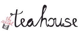 Социална Чайна - The Social Teahouse logo
